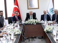 Başkan Uysal: Başakşehir için güzel projelerimiz var