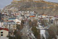 Türkiye'nin en huzurlu şehri Bayburt