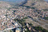 İzmir Bergama'da 7.8 milyon TL'ye satılık arsa