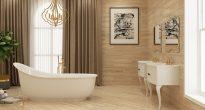 Bocchı ile arınma zamanı: Kış banyoları