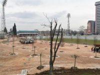 Bursa Atatürk Stadyumu yerine dev meydan yapılacak