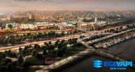 Cer İstanbul'da fiyatlar 1 milyon 450 bin TL'den başlıyor