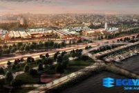 Ege Yapı, Cer İstanbul projesini basına tanıtacak