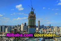 Türkiye Çin'e lüks inşaat malzemesi satabilir