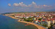 Yalova Çiftlikköy'de yatırımcıya satılık 12 arsa!