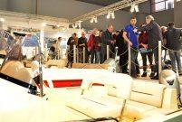 Dünyanın ikinci en büyük Boat Show'u CNR Avrasya başlıyor