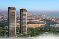 DAP İzmir 299 bin TL'den başlayan fiyatlarla satışta