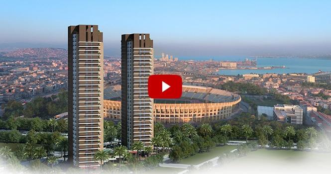 DAP İzmir'in tanıtım filmi yayınlandı