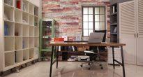 Dekorawall ofislere şıklık ve derinlik kazandırıyor