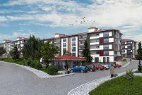 TOKİ Denizli Çivril'de 330 konutluk projeye başlıyor