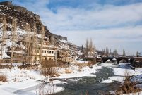 Şubat ayında Kars'a tam 11 bin kişi gitti