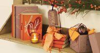 Edding'ten evinizi ısıtacak dekorasyon önerileri