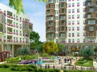 İstanbul Sancaktepe konut projeleri 2018