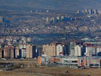 Votorantim Çimento, Ankara'daki 3 araziyi satışa çıkardı