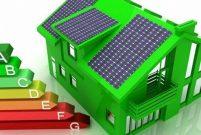 Enerji Kimlik Belgeli konutlar için kredi oranı artırıldı