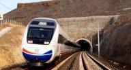 Erzincan-Trabzon demiryolu projesinin yatırımı onaylandı