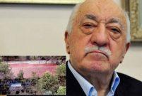 FETÖ elebaşı Gülen'in Akıncılar'daki kamelyası mutfak oldu