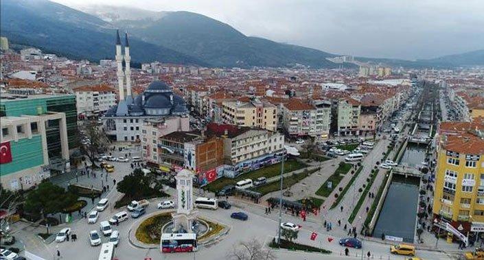 Bursa Gemlik'te kentsel dönüşümde 5 kat izni