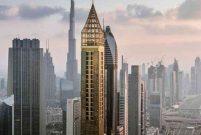 Dubai Gevora Hotel, dünyanın en uzun oteli olacak
