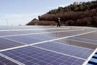 Manisa Vestel fabrikasının çatısı güneş paneliyle kaplanacak