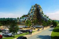 Haldız Grup'tan Ankara'ya 500 milyon liralık yeni yatırım