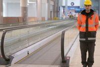 Üçüncü havalimanına 3 bin 500 güvenlik görevlisi alınacak