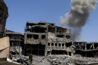 Irak'ın yeniden inşası için 88 milyar dolar gerekiyor