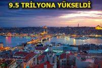 İstanbul'un arsa değeri 1 yılda yüzde 35 arttı