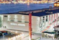İstanbul Modern Beyoğlu'na taşınacak