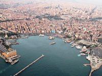 Kadıköy Belediyesi'nden 17.6 milyon TL'lik inşaat ihalesi