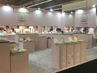 Karaca, Ambiente Frankfurt Uluslararası Züccaciye Fuarı'nda