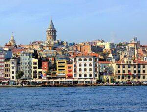 Karaköy'ün geleceği için yatırımcıları dernek kurdu