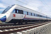 Yerköy-Kayseri YHT hattının ihale süreci başladı