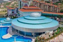 Ankara Kazan'da 21.3 milyon TL'ye satılık termal otel