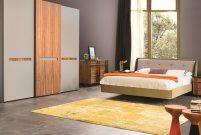 Loda Mobilya'dan Prisma Yatak Odası