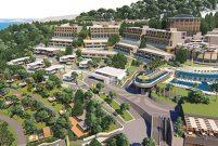 Bodrum'a 170 milyon dolarlık otel yatırımı