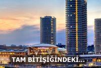 Torunlar GYO Başakşehir Belediyesi'nden arsa satın aldı