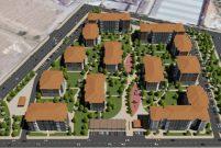 TOKİ Konya Beybes'te 609 konutluk yaşam alanı kuruyor