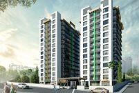 Meydan Evleri Ümraniye'de fiyatlar 368 bin TL'den başlıyor