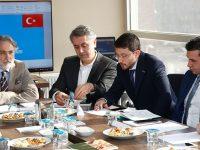 MÜSİAD Ankara Başkanı Erdal: TOKİ, TOSİ modelini ele almalı