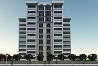 Park Palace Esenler'de 390 bin TL'ye 3+1 daire
