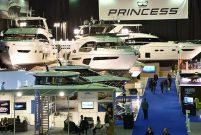 Süper yatlar CNR Avrasya Boat Show'da nefes kesti
