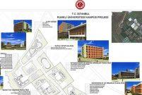 İstanbul Rumeli Üniversitesi mimari inşa projesi başlıyor