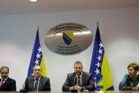 Saraybosna-Belgrad Otoyol Projesi'nde ilk adım!