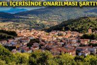İtalya Sardunya Adası'ndaki tarihi evler 5 liraya satılıyor