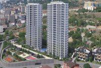 Şehri Deniz Kartal'da fiyatlar 294 bin TL'den başlıyor