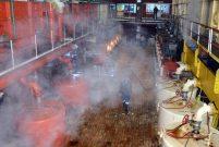Çemaş Döküm, Şeker Fabrikaları'na talip olmaktan vazgeçti