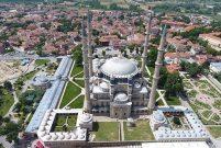 Selimiye Camisi restorasyona giriyor