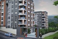 Koru Evleri 1. Etap'ta fiyatlar 375 bin TL'den başlıyor