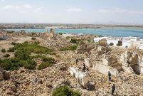 Restore edilen Sevakin Adası'nda turizm canlanacak